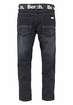 Bench Elastické džíny (s opaskem)