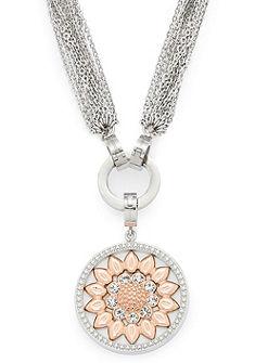 Jewels by Leonardo ékszerszett kristálykövekkel (3 részes), »darlin's fiore, 015794«