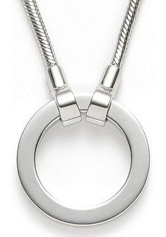 Jewels by Leonardo charm-nyaklánc, »darlin's basic, 013308, 011600«