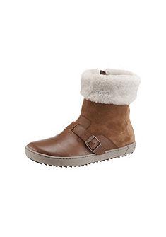 Birkenstock Oteplená obuv