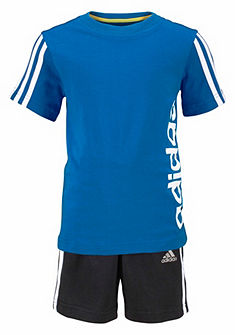 adidas Performance sportszett »ESSENTIALS STREET SUMMER SET«