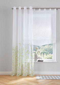 Záclona, my home, »Yalinga« (1 ks)