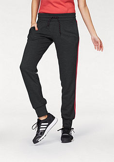 adidas Performance ESSENTIALS 3S PANT jógové nohavice