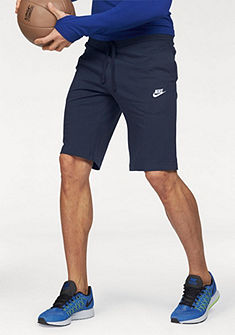 Nike Šortky »NSW SHORT JERSEY CLUB«