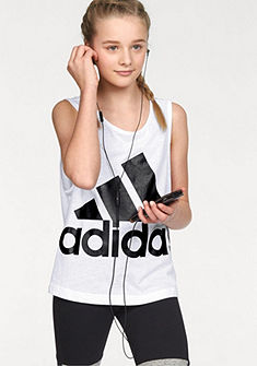adidas Performance Sportovní top »ATHLETICS SLEEVELESS TEE«