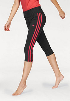 adidas Performance BASIC 3S 3/4 TIGHT 3/4-es funkcionális leggings