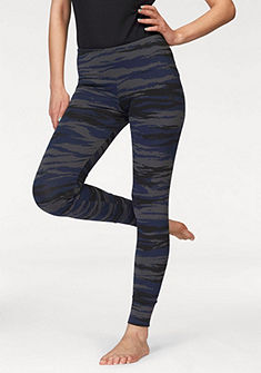 adidas Performance  »ESSENTIALS TIGHT AOP« sport legging