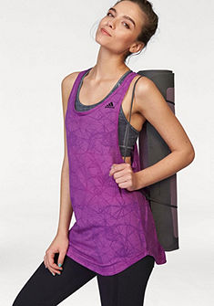 adidas Performance Top »DEEP ARMHOLE TANK«