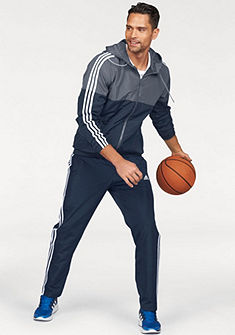 adidas Performance »TRACKSUIT TRAIN WOVEN« melegítő
