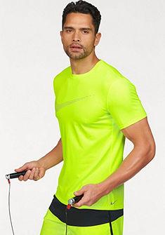 Nike Běžecké tričko »DRY CONTOUR TOP SS GPX«