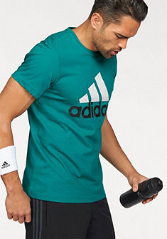 adidas Performance Tričko »ESSENTIALS LOGO TEE«