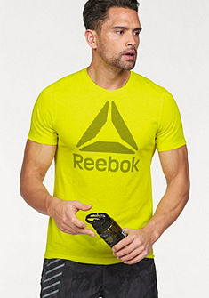 Reebok »Workout Ready Big Logo Supremium Tee« póló