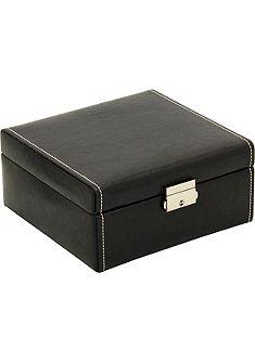 FRIEDRICH23 Box na hodinky »Bond« uzamykatelný, pro 6 hodinek