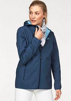 Jack Wolfskin Softshell bunda »NORTHERN POINT«