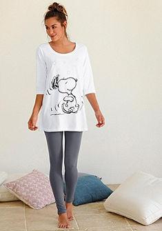 Pyžama, Peanuts
