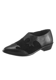Vero Moda Nazúvacie topánky