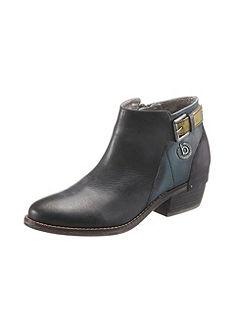 Bugatti kovbojská obuv
