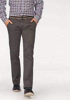 Rhode Island Kalhoty v střihu Chino (s opaskem)