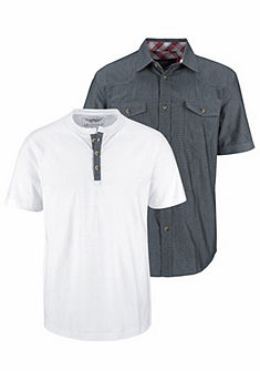 Arizona Košile s krátkým rukávem a tričko