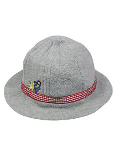Dětský krojový klobouk s výšivkou, BONDI