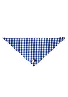 Dětský krojový šátek s malou výšivkou, BONDI