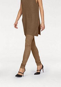 Laura Scott Koženkové nohavice