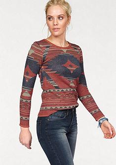 Arizona kerek nyakú pulóver