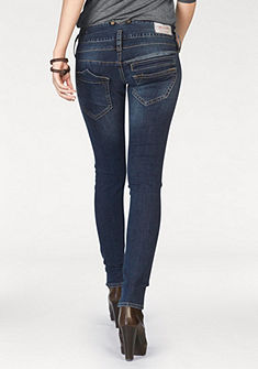 Herrlicher Trubkové džíny »Pitch Slim«