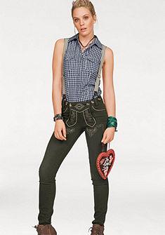 Krojové džíny Arizona