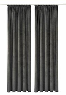 Sötétítő függöny, Bruno Banani, »Venlo« (2 db)