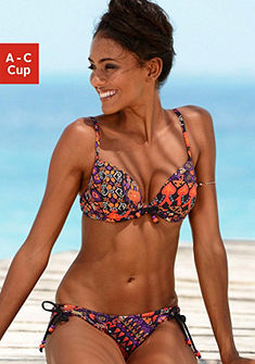 Push-up bikini »Patricia«, LASCANA