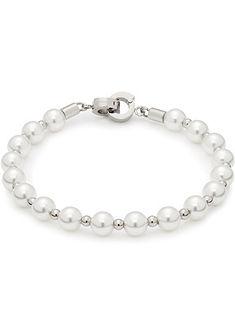 Jewels by Leonardo Náramok s perlami, »darlin's signora, 015860«