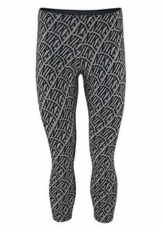 Nike NIKE CLUB LEGGING CROP AOP 2 leggings