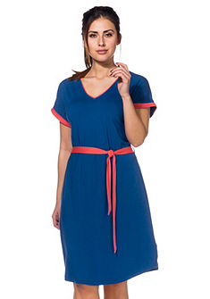 sheego Trend Bavlnené šaty
