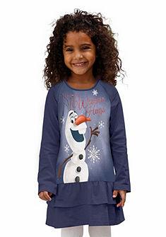 Disney Džerzejové šaty