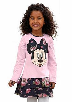 Disney lányka dzsörzé ruha, Minnie Mouse