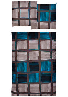 Ložní prádlo, Auro Hometextile, »Anton« v károvaném vzhledu