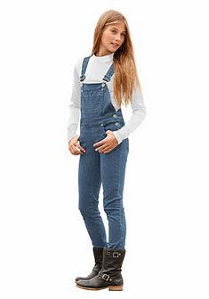 Arizona lányka kantáros nadrág állítható vállpánttal