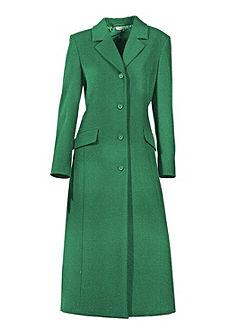 Dlhý kabát