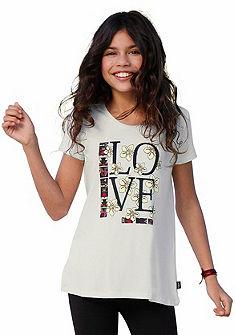 Arizona nyomott mintás lányka póló