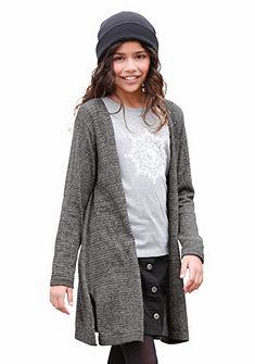Buffalo Pletený svetr bez zapínání, pro dívky