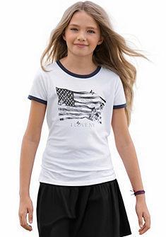 Arizona Tričko s potiskem, pro dívky