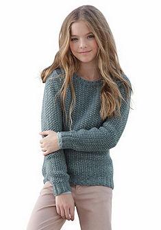 KIDSWORLD Pletený pulovr
