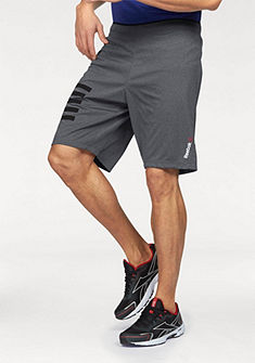 Reebok Šortky »One Series Antimicrobial Knit Short«