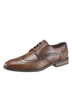 Lloyd Šnurovacie topánky »Larry«