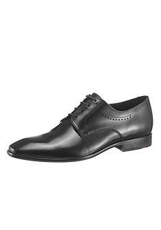 Lloyd Šněrovací boty »Ocas«