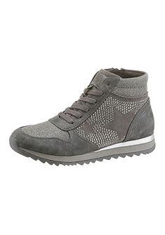 Jana šnurovacie topánky
