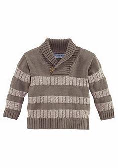 Klitzeklein pulóver, babáknak