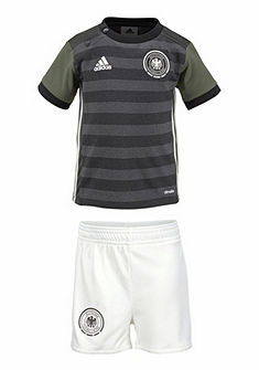 adidas Performance DFB AWAY BABY KIT EM 2016 mez