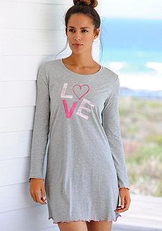 Arizona hálóing «Love» felirattal